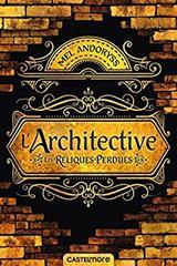 """Afficher """"Architective : Les reliques perdues"""""""